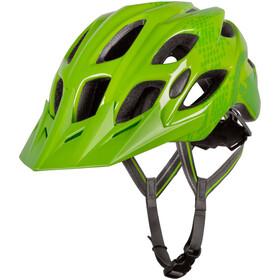 Endura Hummvee Helm hi-viz green